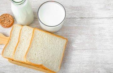 Trápia vás tieto problémy? Možno máte potravinovú intoleranciu
