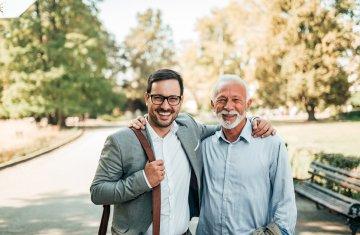Čo by mal o svojom zdravotnom stave vedieť chlap po dvadsiatke? A čo šesťdesiatnik?