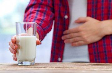 Všetko, čo potrebujete vedieť o neznášanlivosti mlieka